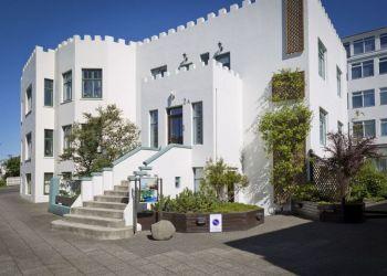 Apartament Reykjavik, Skalholtsstigur 2a &,, Apartment Castle House Embassy