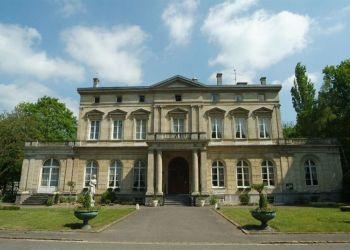 Square du Val du Chateau, 59403 Cambrai, Hotel Chateau de La Motte Fénelon***