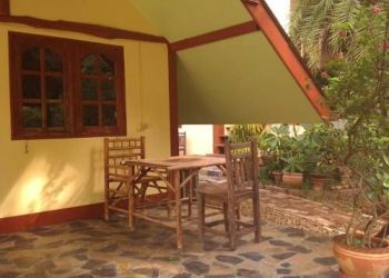 Wohnung Nong Bua, 102/3 Moo 4,T. Muang, Ban Sabai Sabai Guest House