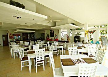 Hôtel Canggu, Jl. Pantai Berawa, Hotel Legong Keraton Beach***