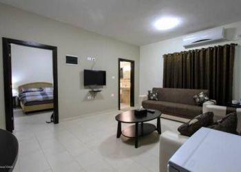 Hotel Jericho, Al Maghtas Road, Bab Al Shams Resort