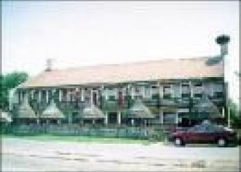 Kossuth u. 1, 4071 Hortobágy, Hortobágy Fogadó