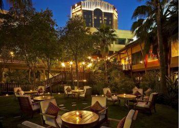 Hotel Manama, Bani Otbah Avenue, Hotel Gulf*****