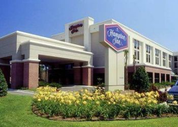 2187 Airport Blvd, Florida, Hampton Inn Airport