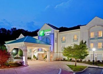 176 Howard Blvd, Roxbury Township, Holiday Inn Express Hotel & Suites