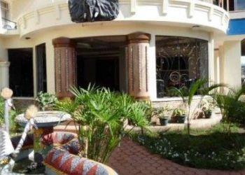 Hotel Kampala, 1 Kafu Road, Fairway Hotel