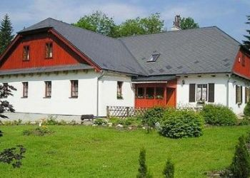 793 36 Malá Morávka 57, Mala Moravka, Chata Myšák