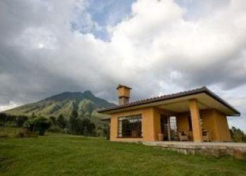 Hotel Ruhengeri, Foot of the Sabyinyo Volcano, Sabyinyo Silverback Lodge