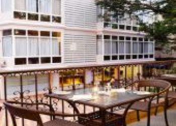 Hotel Baga, BEHIND CALANGUTE MALL, GOUVRA VADDO CALANGUTE, 403516 NORTH GOA, Ocean Palms