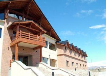 Calle 92 N. 65 , Z9405BMA El Calafate, Hotel Terraza Coirones Boutique****