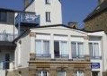 Les Bains - 2 bis Boulevard du Coz Pors 22730 Trégastel, Trégastel, Residence Les Bains APT
