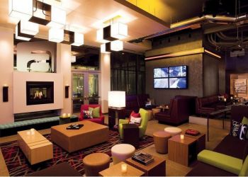 Hotel Lexington, 727 Marrett Road - A, Hotel Aloft Lexington***