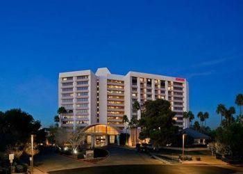 Hotel Mesa, 200 N Centennial Way, Hotel Marriott Phoenix Mesa***