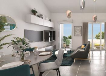 3 bedroom apartment L Union, 3 bedroom apartment for sale