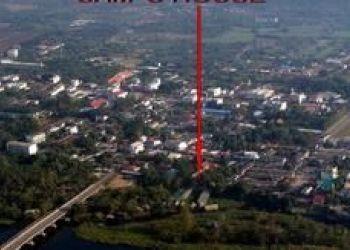 14/1 Maenamkwae Rd, Tumbon Thamakam, Amphur-Muang, 71000 Ban Tai, Bungalow Sam's House