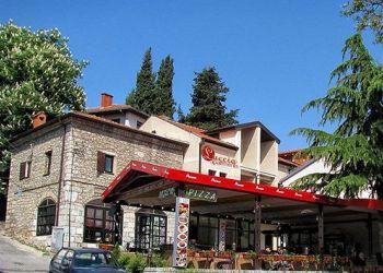 Hôtel Ohrid, Str Dimce Malenko 10 Square, Aparthotel Luccia apartments***
