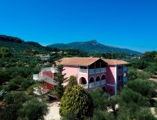 Vasilikos, 291 00 Zakynthos, Greece, Arazzo Holiday Villa - ID5