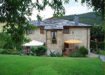 33779 Louteiro, Rustic House Casa Galán