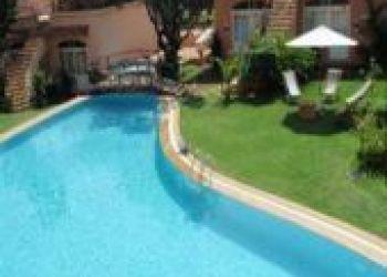 Hotel Chapora, VAGATOR, BARDEZ GOA,  GOA, The Village Square