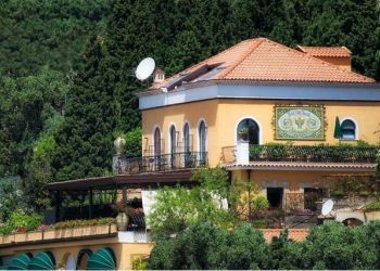 Hotel Taormina, Via Leonardo Da Vinci 60, Hotel Villa Ducale****