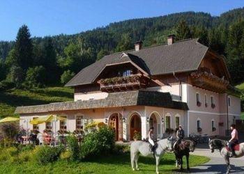 Privatunterkunft/Zimmer frei Gitschtal - Weissbriach, Golz 1, Golz - Alois Sattlegger
