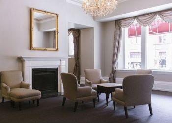 Hotel Hobart, 34 Murray Street, Hotel Grand Mercure Hadleys Hotel**
