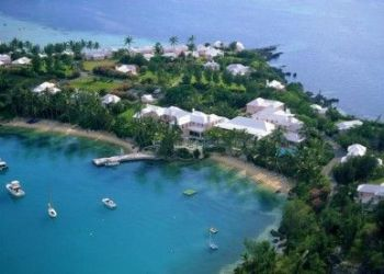 Casa de huéspedes/Pension Somerset Village, Cambridge Beaches Resort & Spa30 Kings Point RoadSandys MA02 . Bermuda, Cambridge Beaches