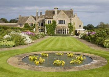 Hotel Frocester, Easton Grey, Whatley Manor