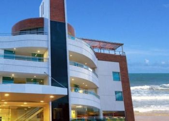 Hotel SÃO LUÍS / MA, AV LITORÂNEA, 1 - QUADRA 1, CALHAU PRAIA HOTEL