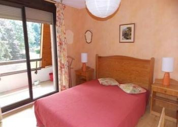 Wohnung Bagnères-de-Luchon, 28 allées d'Etigny, Résidence Terrasses D'etigny
