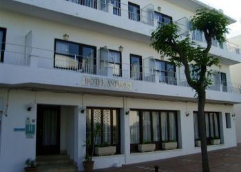 Hotel Santanyi, Calle del Boulevard d'Or 23,, Hotel Antares*