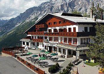 Località Ciuk 10, 23030 Ciuk, Hotel Vallechiara***