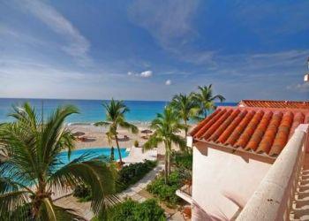 Albergo Bethel, Meads Bay, Frangipani Beach Resort