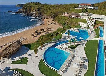 Hotel Huatulco, Bahia de Conejos, Lote 8, Secrets Huatulco Resort & Spa
