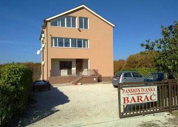 Pension Medjugorje, Put Za Capljinu Dubrovnik Bb, Bed and Breakfast Ivanka Barac
