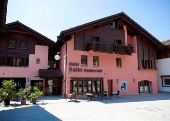 Hotel Triesenberg, Schlossstrasse 3,, Hotel Minotel Kulm