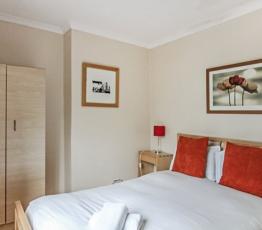 Apartment LONDON, 9 CHALTON STREET, 3 BED KINGS CROSS