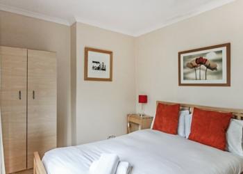 Appartamento di vacanza LONDON, 9 CHALTON STREET, 3 BED KINGS CROSS