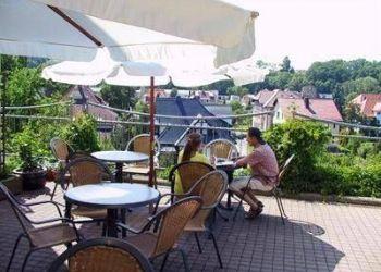 Rosengasse 12, 1744 Dippoldiswalde, Hotel Am Schloss