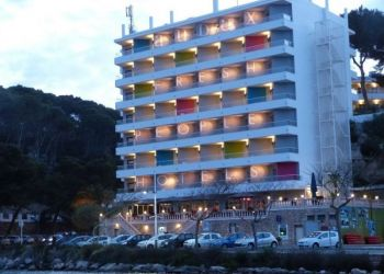 Urb. Serpentona, Cala Galdana, 7750 Ferrerias, Hotel Audax****
