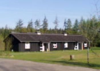 Kompedalvej 13, 7442 Engesvang, Camp 'Kompedal' close to Kjellerup