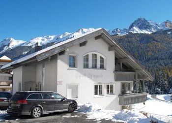 Ferienhaus Ischgl, Valzurweg 10, Irmgard