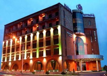 Hotel Yerevan, 2/2 Mashtots Avenue 0015, Hotel Metropol****