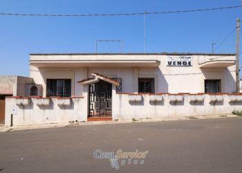 Casa Casarano - Centro, Via Saluzzo, Casa in vendita