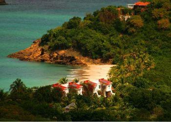 Hotel St. John's, Yepton Estate,, Hotel Coconut Beach Club***