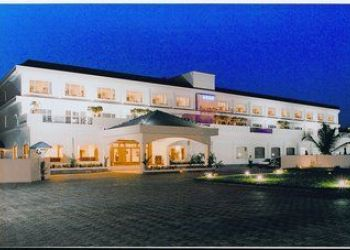 Hotel Cochin, Chullickal, Fort Cochin, Hotel Abad