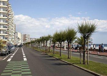 28 Cours Blossac, 85100 Les Sables d'Olonne, Apartment P&V Baie Sables***