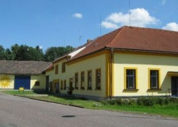Privatunterkunft/Zimmer frei Dobruška, Bystré 89, Útulný statek Het Zonnetje v klidném prostředí