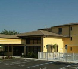 15000 US Hwy 441, Florida, Comfort Inn & Suites