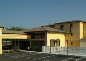 15000 US Hwy 441, Florida, Comfort Inn & Suites